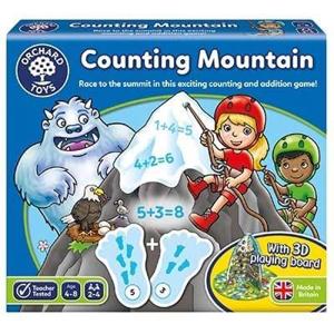 Picture of Joc educativ Numaratoarea Muntelui COUNTING MOUNTAIN