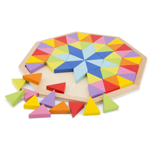 Picture of Puzzle Octogon