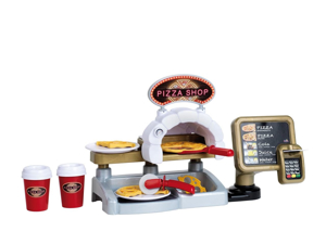 Picture of Cuptorul de pizza