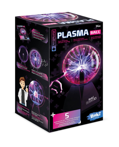 Picture of Sfera de Plasma