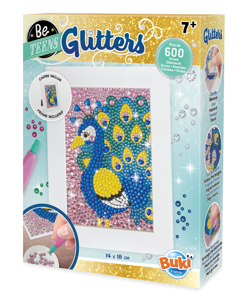 Picture of Glitters - Paun