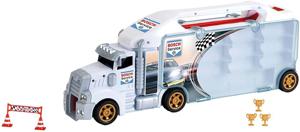 Picture of Camion cu rampa de iesire pentru masinute BOSCH