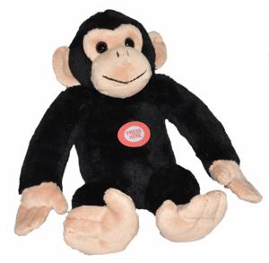 Picture of Cimpanzeu - Jucarie Plus Wild Republic cu Sunet