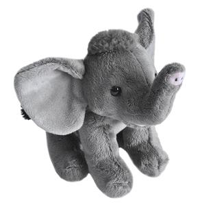 Picture of Elefant - Jucarie Plus Wild Republic 13 cm