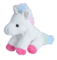 Imaginea Unicorn Alb - Jucarie Plus Wild Republic 13 cm