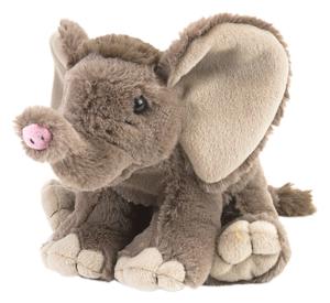 Picture of Pui de Elefant African - Jucarie Plus Wild Republic 20 cm