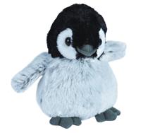 Imaginea Pui de Pinguin - Jucarie Plus Wild Republic 20 cm