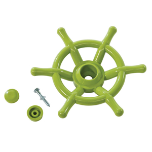 Picture of Timona din plastic Lime Green