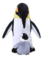 Imaginea Mama si Puiul - Pinguin